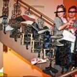 Skull Kid@Alles Gute (kommt von Oben) (10-3-2012)