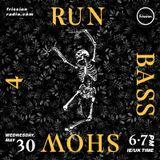 Run Bass Show #4