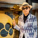 WW Tokyo: Toshio Matsuura live from WIRED HOTEL Asakusa // 15-07-19