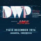 Bounce Jungle Dutch ( The DJ Hunt DWP 2016 )