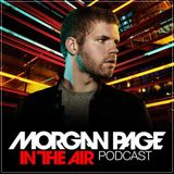 Morgan Page - In The Air 203