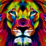 Funky Lion - Groovetastic Party 025