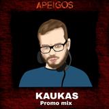 Apeigos 2019 NYE - DnB promo mix by KAUKAS