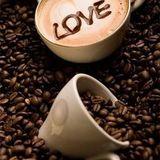 DJ GEORGE KYDONAS presents LOUNGE CAFE VOL.1 (2015)