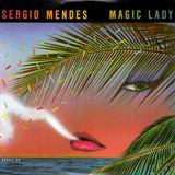 Sergio Mendes - Magic Lady [1979]