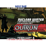 Outrun: Nuclear Winter [2020-02-08]