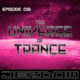 The Universe of Trance 051
