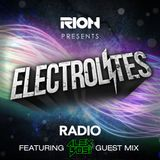 Electrolites Radio Episode 45 (Alex Bosi Guest Mix)