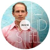 Solid Steel Radio Show 24/4/2015 Hour 1 - Caribou