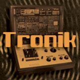 1st Tronik Sessions Show 2012