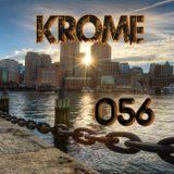 Roberto Krome - Odyssey Of Sound 021
