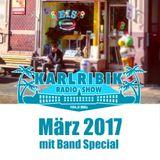 KarlribikRadioShow - März2017