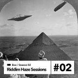 Riddim Haze Sessions on Paranoise Radio - Global Meditation