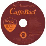 CaffeBaci 5th Anniversary Mix