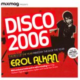 Disco 2006 Mixmag Covermount CD 2007