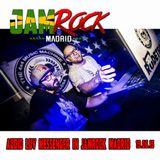 Audio Luv Messenger @ Jamrock Madrid 19.06.15