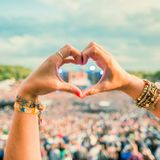 Deejay Pam - A Tribute To The Greatest Music Festival In The World. Tomorrowland!