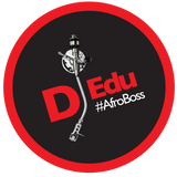 DJ EDU #AfroBoss #TGIF MashUpMix 8-4-16