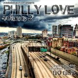 1st & 15th Mixcast Vol 35 - Bo Bliz - Philly Love Vol 2