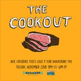 The Cookout 022: Nick Catchdubs - Fool's Gold 9 Year Anniversary Mix