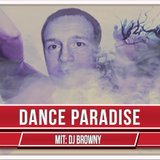 Dance Paradise with DJ Browny (13.11.2015)