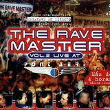 The Rave Master Live At Pont Aeri  vol2 Cd4- Xavi Metralla, Skudero & Siniestro