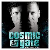 Cosmic Gate - Wake Your Mind Radio 194 - 24-Dec-2017
