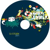 DJ Steven Goodbye Summer 2014