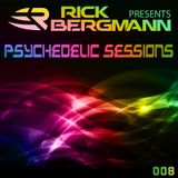 Psychedelic Sessions 008