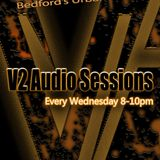 V2 Audio Sessions In2Beats 106.5fm Radio Show 06th May 2015