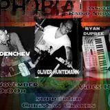 Christian Craken - 1 Anniversary PHOBIA Radio Show 24 November 2011