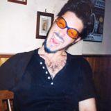 Dj B.blu : One night @ Officina Moove Bar 2001