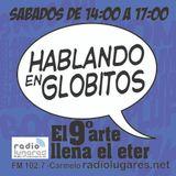 Hablando en Globitos 324 - Noticias, Trailers y CW Heroes vs Aliens
