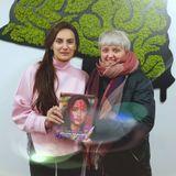 #ROZ21 cu Mihaela Noroc și Carla-Maria Teaha