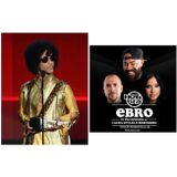 Ebro In The Morning on HOT 97 - 4-22-16 (Remembering Prince)