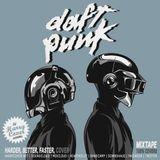 Dj Harry Cover - Covermix special Daft Punk
