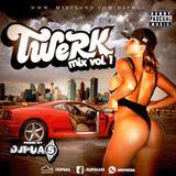 TWERK MIX VOL1 ( DJ PUAS )