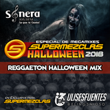 Dj Ingenioso - SuperMezclas Halloween 2018 (Reggaeton Mix) [ SuperMezclas.com ]
