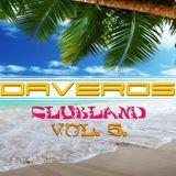 Daveros - Clubland 2017 (Vol. 5.)