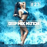DeepMixNation #23 ♦ New Remixes Summer Vocal Deep House Mix & Chill Out Music  2017♦ By XYPO