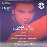 Family On Air - Agustin Ballesteros #2