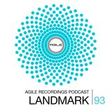 Agile Recordings Podcast 093 with Landmark