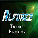 Alfurez - Trance Emotion (August Mix 2015)