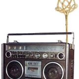 Radio kurinpalautus mettässä - Kurileiri 2012