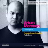 Aruro Mercdo - Groove Connection Radio Show GWM - Sept 2016