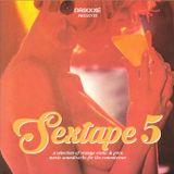 Sextape 5 by Drixxxé