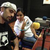 09-08-2013 - Entrevista a Nacidos de la Tierra en Activa Mix - Radio Activa Europa (Madrid - España)