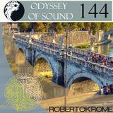Roberto Krome - Odyssey Of Sound 144