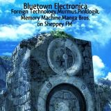 Bluetown Electronica live show 03.08.14