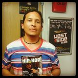 Guest JHT - IAHH Radio Show